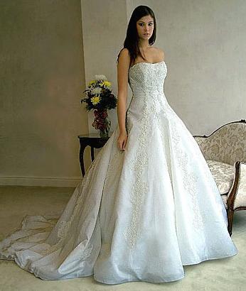 Bridal Dresses Pittsburgh 37